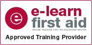 e-learn first aid approved