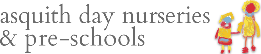 Asquith Day Nurseries Logo